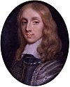 Richard Cromwell, حدود۱۶۵۰