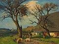 Richard Eschke - Alte Apfelbäume.jpg
