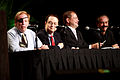 Richard Rahn, David Boaz, Grover Norquist and Joseph Farah.jpg