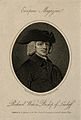 Richard Watson. Stipple engraving by H. R. Cook, 1810, after Wellcome V0006161ER.jpg