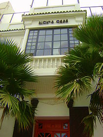Casablanca Restaurant Cafe Hong Kong