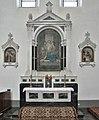 Rietavo bažnyčia. Kairysis altorius (1).jpg
