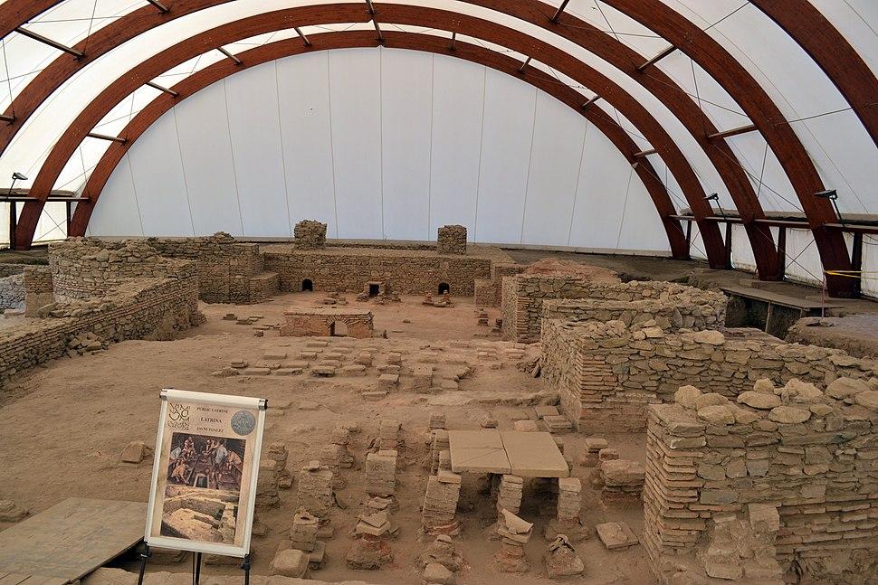 Rimska kupatila