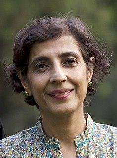 Ritu Sarin