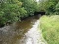 River Clwyd St. Asaph - geograph.org.uk - 24628.jpg