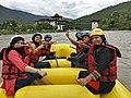 River Rafting In Mo Chhu , pho Chhu .jpg