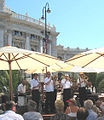 Riverside Stompers Vienna Rathausplatz 20070715 c.jpg