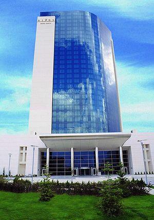 Rixos Hotels - The Rixos Konya in Selçuklu