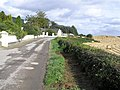Road at Coolaghy - geograph.org.uk - 993777.jpg