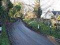 Road to Charlton Kings - geograph.org.uk - 1630353.jpg