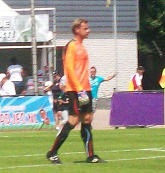 Rob van Dijk - Image: Rob van Dijk