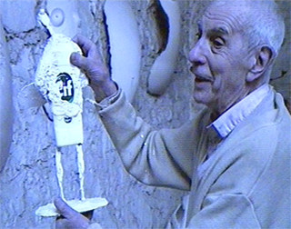 Robert Couturier (sculptor) French sculptor