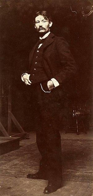 Robert Henri - Robert Henri, 1897
