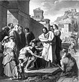Robert Langer - Christus heilt den Blinden - 7629 - Bavarian State Painting Collections.jpg