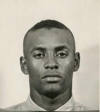 Roberto Clemente marines shot