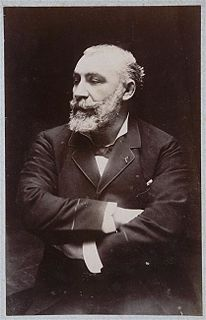 Rodolphe Julian French painter, etcher and pedagogue, founder of the Académie Julian (1839–1907)