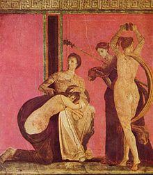 era erotic art Roman