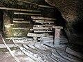 Roman lead pipe ostia antica 04.jpg