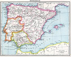Roman province of Hispania.jpg