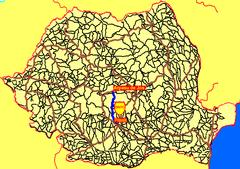 Mapa DK7C