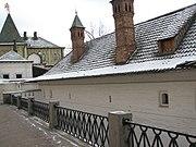 Romanov boyar residence