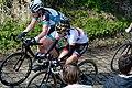 Ronde van Vlaanderen 2015 - Oude Kwaremont (17053308502).jpg