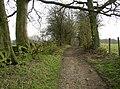 Rookes Lane, Hipperholme (2) - geograph.org.uk - 390969.jpg