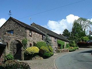 Stanley, Staffordshire hamlet in Staffordshire, England