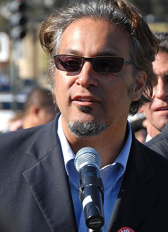Ross Mirkarimi - Image: Ross Mirkarimi 2008