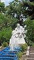 Rostam and Sohrab Statue 02.jpg