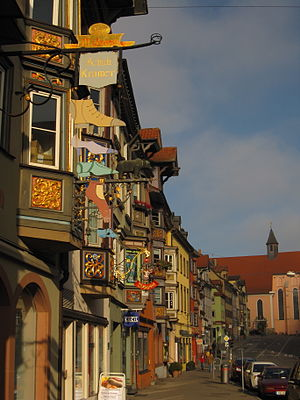 Rottweil - Image: Rottweil 20