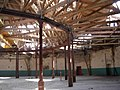 Roundhouse - Internal view - geograph.org.uk - 356632.jpg