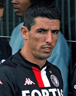 Roy Makaay Dutch association football player and manager