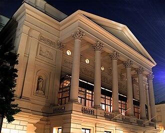 John Barbirolli - Royal Opera House, Covent Garden