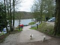 Rudyard Lake Sailing Club - geograph.org.uk - 153921.jpg