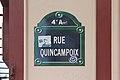 Rue Quincampoix, Paris 13 June 2014.jpg