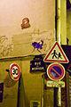 Rue du Morvan, Paris, April 2015.jpg
