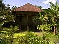 Rumah Palimasan Desa Pamangkih Kecamatan Labuan Amas Utara Kabupaten Hulu Sungai Tengah.jpg