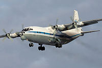 Russian Air Force Antonov An-12BK Dvurekov-6.jpg