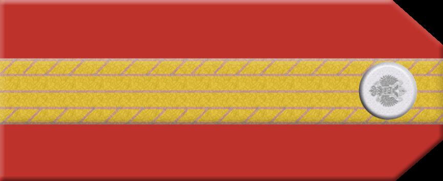 Russian Imperial Army Podpraporshchik