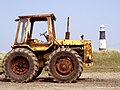 Rusting Tractor - geograph.org.uk - 1265691.jpg