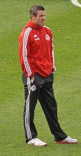 Ryan Nelsen New Zealand footballer