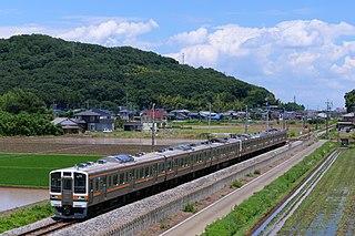 Ryōmō Line Railway line in Japan