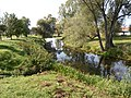 Rzeka Ełk w Ełku.JPG