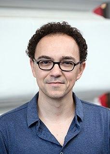 Sélim Azzazi French sound editor, film director and producer