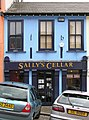 SALLY'S CELLAR, Omagh - geograph.org.uk - 143421.jpg