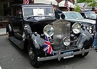 Rolls-Royce Wraith thumbnail