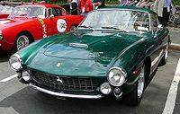 1964 250 GT Lusso Berlinetta