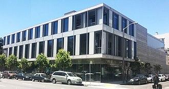 SFJAZZ Center - SFJAZZ, Franklin Street
