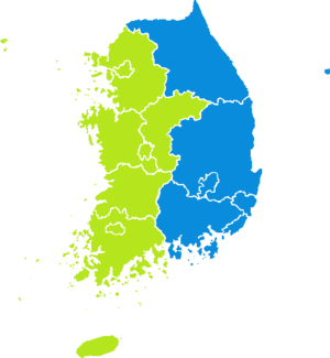 SK 15th presidential election Result.png